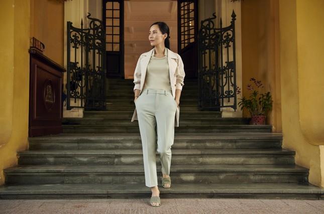 Chính thức: Cửa hàng UNIQLO đầu tiên tại Hà Nội khai trương vào 6/3 tới ảnh 4