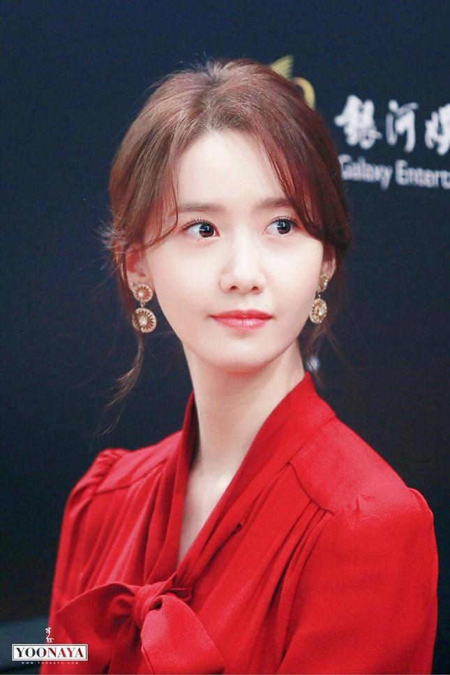 """Ngạc nhiên chưa, Son Ye Jin lọt top """"tứ đại nữ thần"""" cùng ba idol đàn em ảnh 7"""