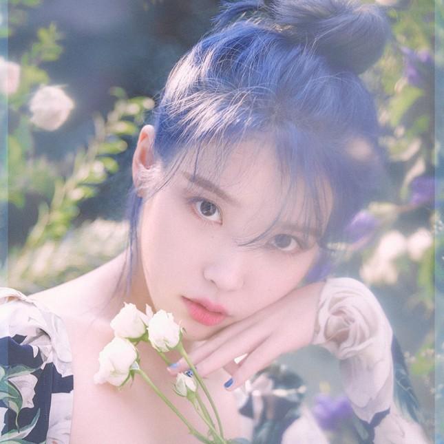 """Ngạc nhiên chưa, Son Ye Jin lọt top """"tứ đại nữ thần"""" cùng ba idol đàn em ảnh 3"""