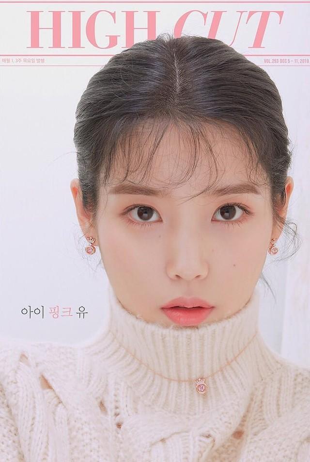 """Ngạc nhiên chưa, Son Ye Jin lọt top """"tứ đại nữ thần"""" cùng ba idol đàn em ảnh 4"""