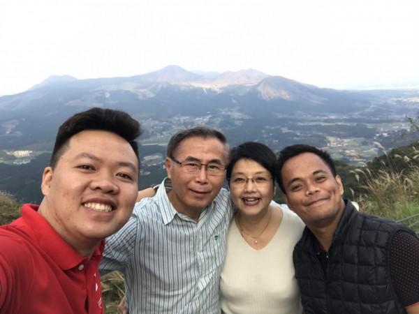 Câu chuyện thú vị của chàng đại biểu Việt Nam sau 10 ngày tại Nhật Bản qua chương trình SSEAYP 2019 ảnh 4