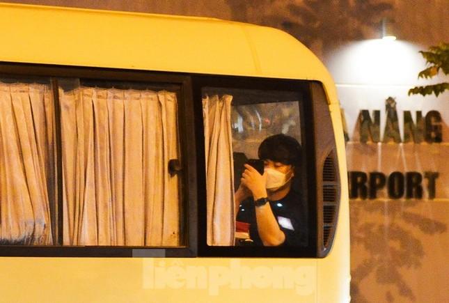 Đoàn du khách của Daegu rời Đà Nẵng về Hàn Quốc lúc nửa đêm ảnh 1