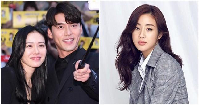 """Có khi nào Hyun Bin và """"tình cũ"""" Kang So Ra đã bí mật tái hợp với nhau? ảnh 1"""