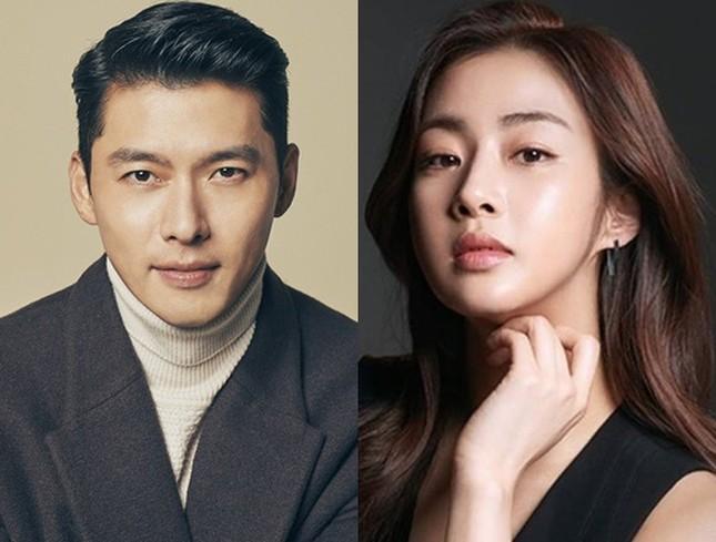 """Có khi nào Hyun Bin và """"tình cũ"""" Kang So Ra đã bí mật tái hợp với nhau? ảnh 6"""