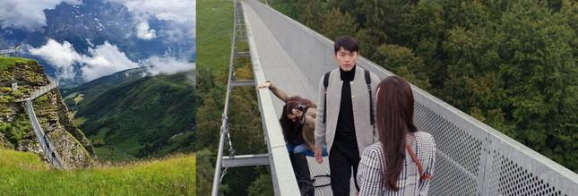 """Có khi nào Hyun Bin và """"tình cũ"""" Kang So Ra đã bí mật tái hợp với nhau? ảnh 4"""
