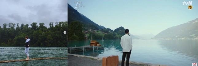 """Có khi nào Hyun Bin và """"tình cũ"""" Kang So Ra đã bí mật tái hợp với nhau? ảnh 3"""
