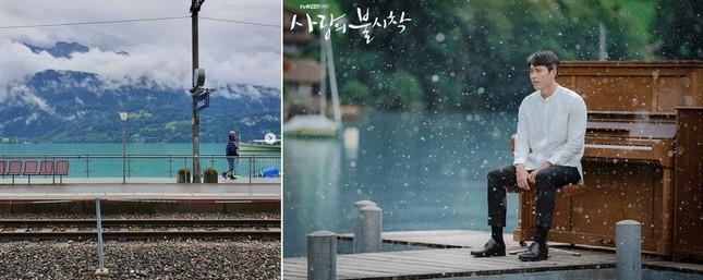 """Có khi nào Hyun Bin và """"tình cũ"""" Kang So Ra đã bí mật tái hợp với nhau? ảnh 2"""