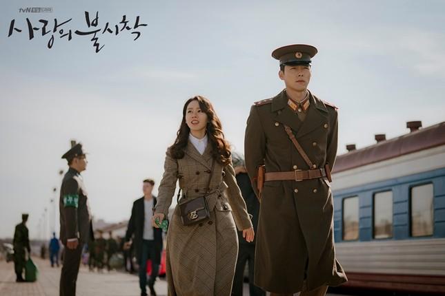 """Tuyển tập """"bùa yêu"""" cộp mác Trung đội trưởng Ri Jeong Hyeok ảnh 1"""