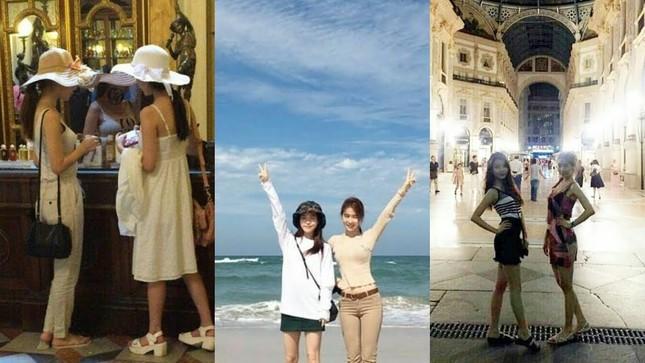 Sốc cực độ khi Yoo In Na khẳng định giờ này chưa kết hôn là vì IU  ảnh 3