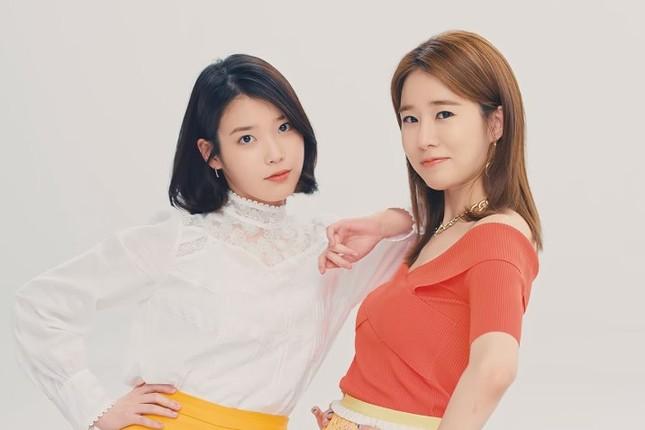 Sốc cực độ khi Yoo In Na khẳng định giờ này chưa kết hôn là vì IU  ảnh 1