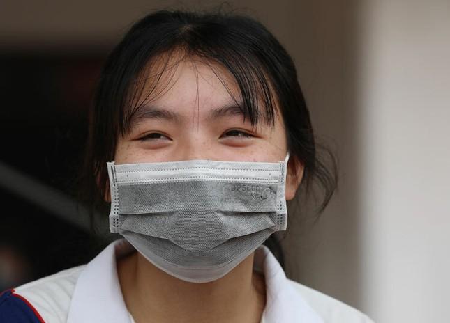 16 ngày cách ly của 36 học sinh Bình Xuyên (Vĩnh Phúc) ảnh 1