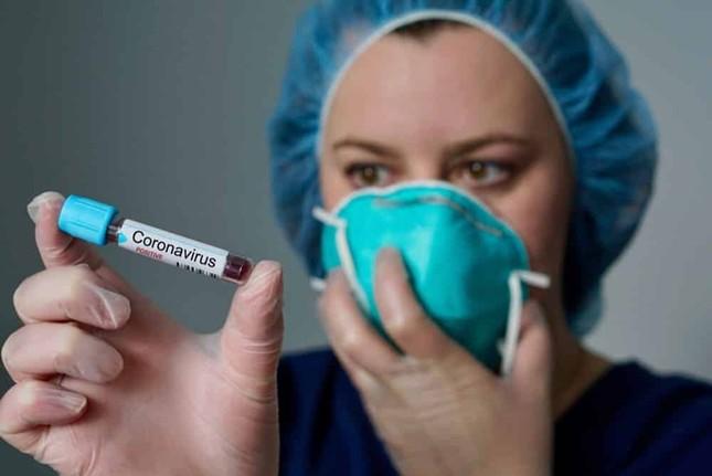 """""""Vắc xin"""" giữa tâm dịch SARS-COV-2: Chẳng ai khác ngoài chính chúng ta ảnh 4"""