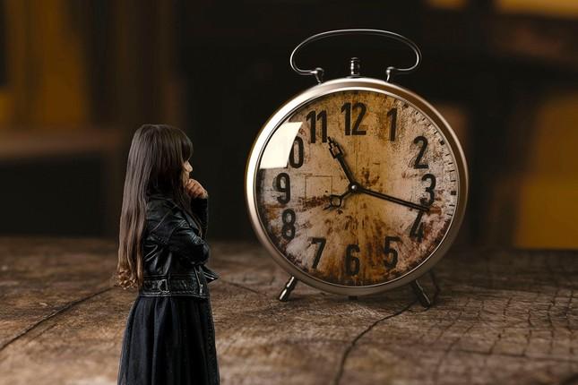 Đừng vội nếu bạn phải chờ đợi quá lâu, vì sự kiên nhẫn luôn được đáp đền ảnh 3