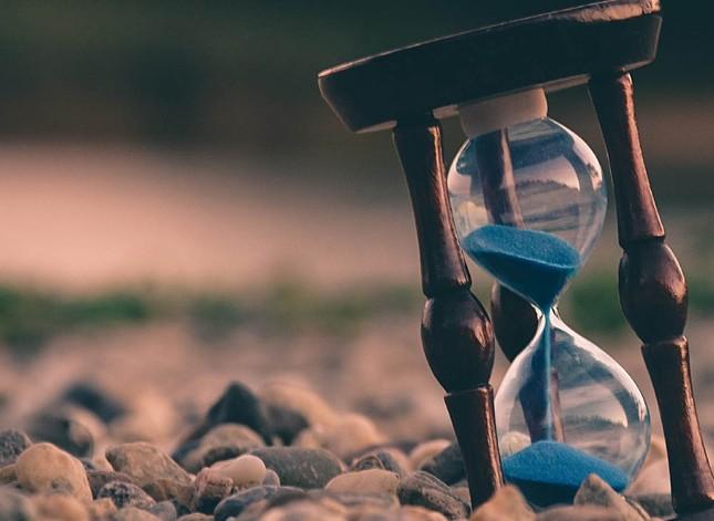 Đừng vội nếu bạn phải chờ đợi quá lâu, vì sự kiên nhẫn luôn được đáp đền ảnh 1