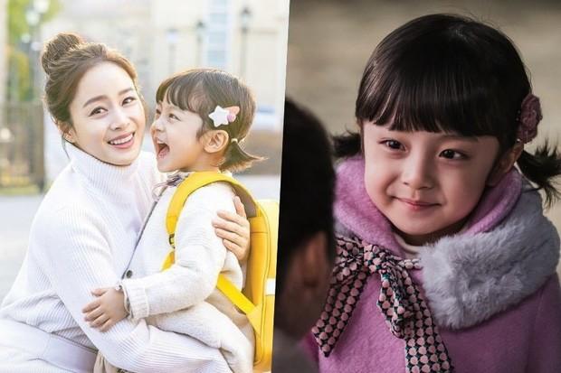 Ngạc nhiên chưa, con gái của Kim Tae Hee trong phim mới hóa ra là bé trai ảnh 1