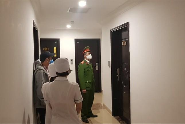 Phòng chống dịch Covid- 19: Một số người Hàn Quốc không hợp tác ảnh 1