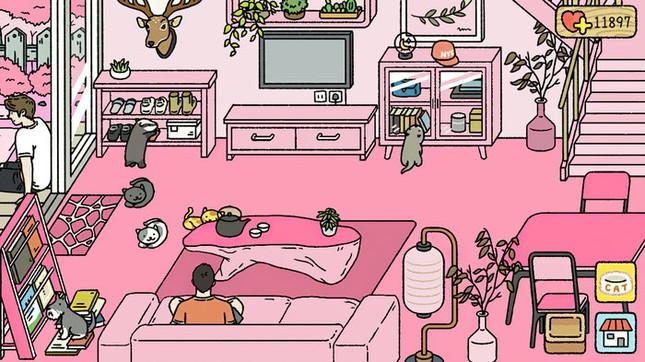 Hơn cả một tựa game, Adorable Home còn là câu chuyện xúc động giữa chàng trai và cún cưng vừa mất ảnh 1
