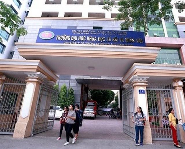 Một trường Đại học ở TP.HCM tạm ngừng các lớp học có sinh viên Hàn Quốc ảnh 1