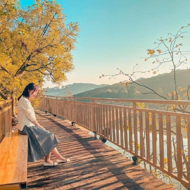"""Xác định tọa độ """"con đường ngôn tình"""" đẹp mộng mơ, được ví như """"Little Korea"""" ở Đà Lạt ảnh 5"""