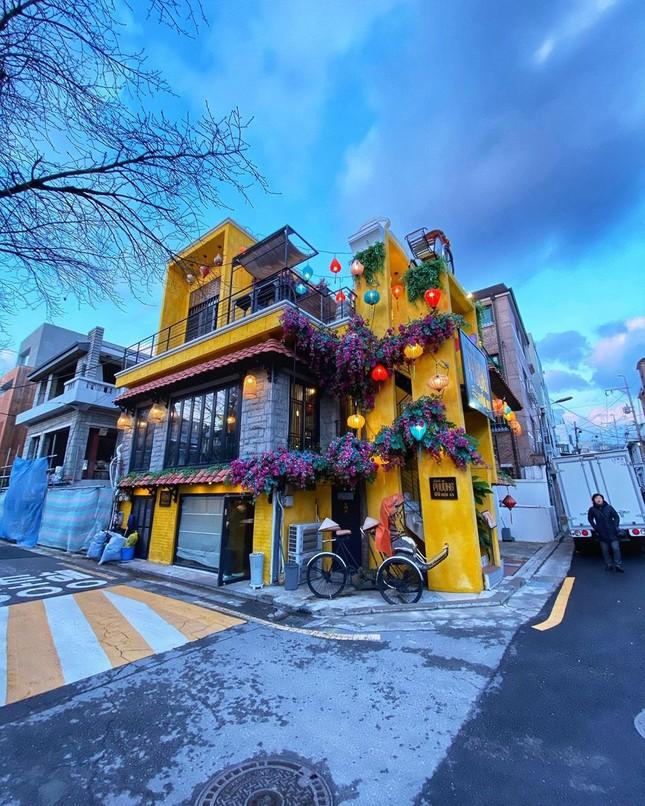 Những tiệm bánh mì Việt Nam nổi tiếng và được khắp thế giới yêu thích ảnh 5