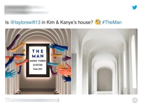 """MV """"The Man"""": Lời phản hồi nhẹ nhàng nhưng thâm thuý """"chuẩn thương hiệu"""" Taylor Swift  ảnh 9"""
