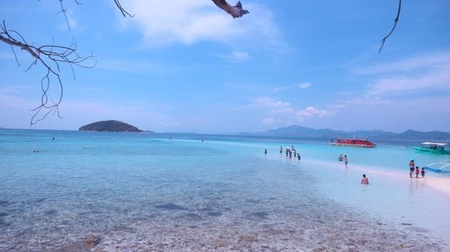 Cùng đến Philippines để khám phá những hòn đảo thiên đường và bình yên trong từng hơi thở  ảnh 3