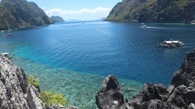 Cùng đến Philippines để khám phá những hòn đảo thiên đường và bình yên trong từng hơi thở  ảnh 10