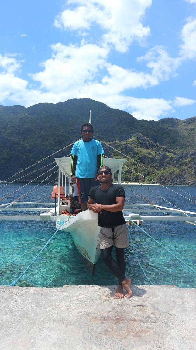 Cùng đến Philippines để khám phá những hòn đảo thiên đường và bình yên trong từng hơi thở  ảnh 12