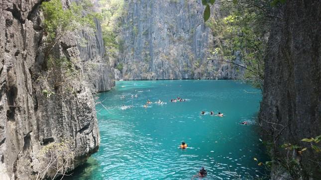 Cùng đến Philippines để khám phá những hòn đảo thiên đường và bình yên trong từng hơi thở  ảnh 5
