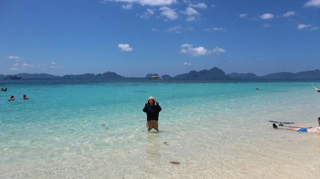 Cùng đến Philippines để khám phá những hòn đảo thiên đường và bình yên trong từng hơi thở  ảnh 9