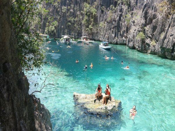 Cùng đến Philippines để khám phá những hòn đảo thiên đường và bình yên trong từng hơi thở  ảnh 4
