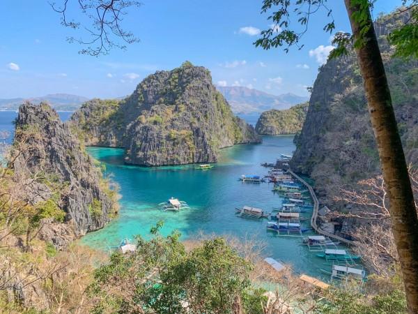 Cùng đến Philippines để khám phá những hòn đảo thiên đường và bình yên trong từng hơi thở  ảnh 6