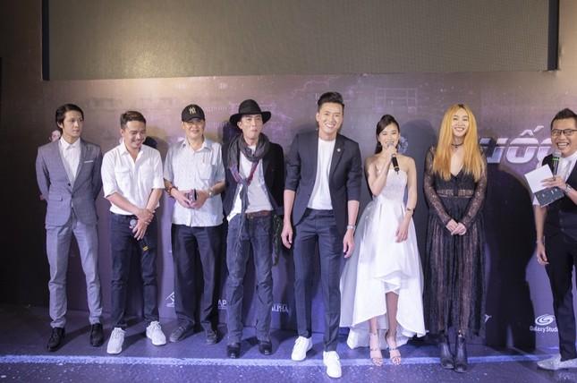 """Hoàng Yến Chibi nói gì về vai chính điện ảnh """"quay 3 năm giờ mới ra mắt""""? ảnh 1"""