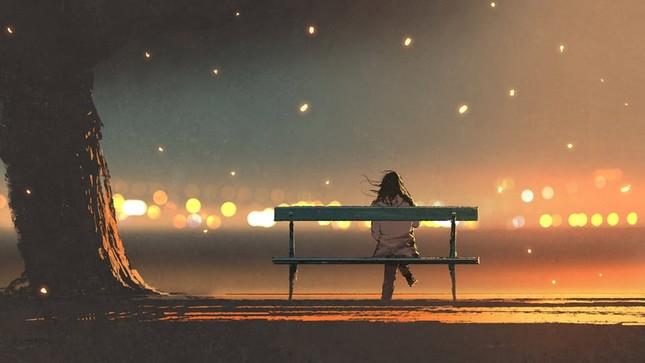 Trong sâu thẳm tâm hồn, bạn có nỗi niềm nào không thể chia sẻ với mọi người? ảnh 2