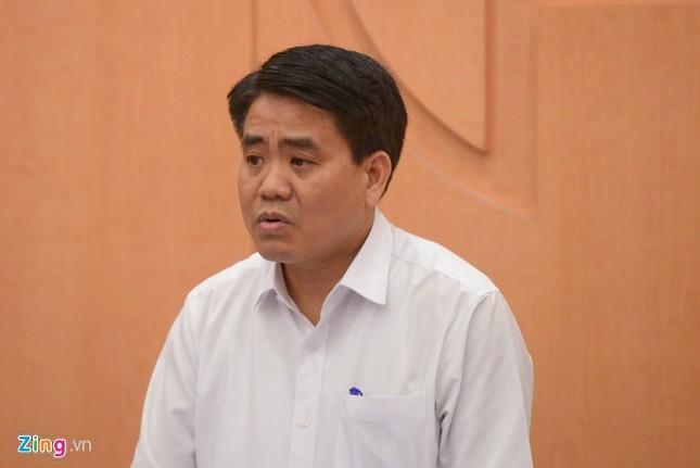Học sinh từ mầm non đến THPT ở Hà Nội tiếp tục nghỉ học hết 8/3 ảnh 1