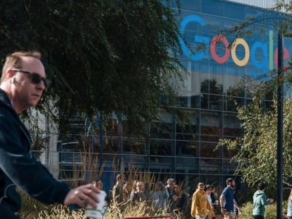 Một nhân viên Google xét nghiệm dương tính với virus corona ảnh 1