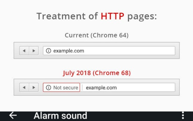 Trình duyệt Chrome thông minh hơn nhờ tính năng cảnh báo