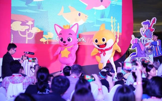 YouTube chính thức ra mắt ứng dụng YouTube Kids tại Việt Nam