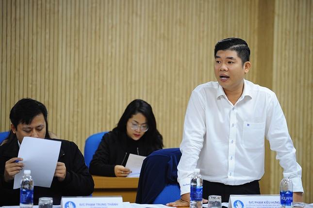 """Hội Sinh viên Việt Nam sẽ tổ chức 6 giải pháp tuyên truyền """"Sinh viên 5 tốt"""""""