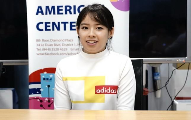 Hai sinh viên Việt Nam nhận học bổng thể thao tại Mỹ