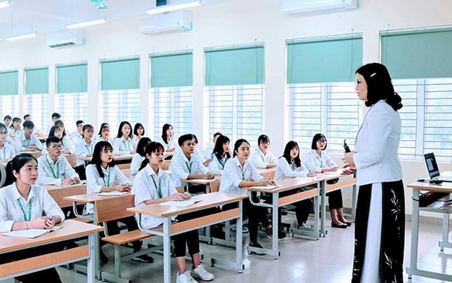 Học viện Nông nghiệp Việt Nam xét tuyển 500 chỉ tiêu cho chương trình đào tạo gắn với khởi nghiệp