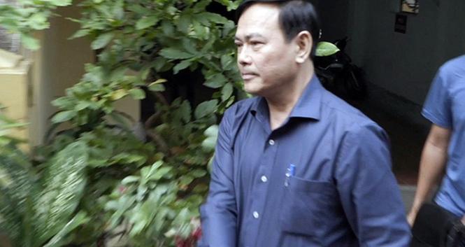 Cựu Viện trưởng Viện KSND TP Đà Nẵng Nguyễn Hữu Linh viết đơn kháng án ra sao? - ảnh 1