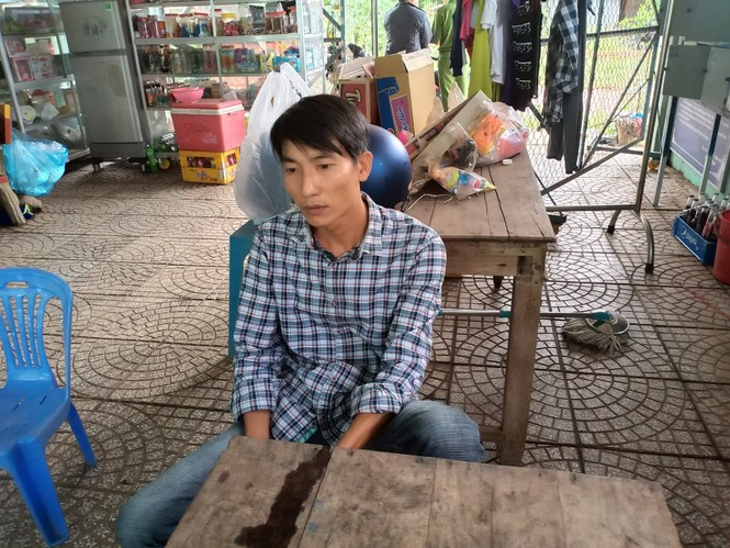 Kinh hoàng chồng đánh, dìm vợ xuống hồ ở Tây Ninh: 'Rất hối hận'? - ảnh 1