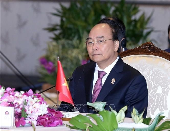 Những vụ việc nghiêm trọng ở biển Đông để lại bài học sâu sắc cho ASEAN - ảnh 1