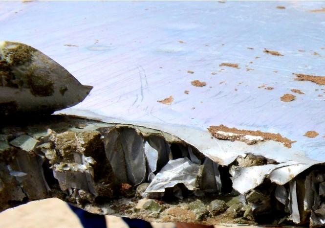 Sự thực chuyện 'tìm thấy mảnh vỡ MH370 ở Khánh Hòa' - ảnh 1
