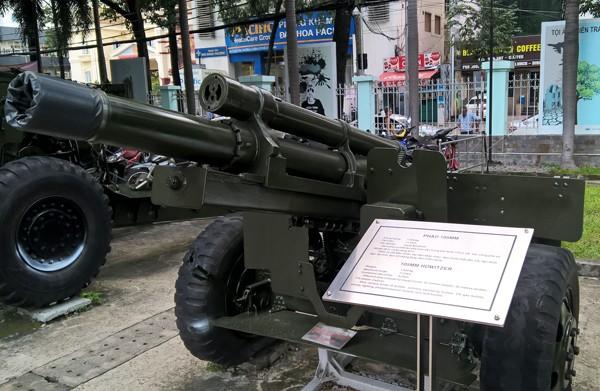 Cận cảnh Bảo tàng chứng tích chiến tranh được tu sửa - ảnh 9