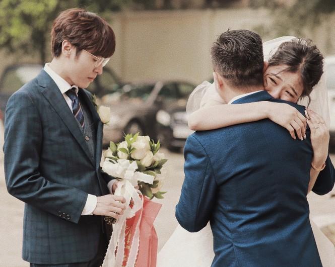 Chuyện tình lãng mạn của chàng du học sinh Hà Nội: Đi Nhật 5 năm mang về một gia đình nhỏ - ảnh 5
