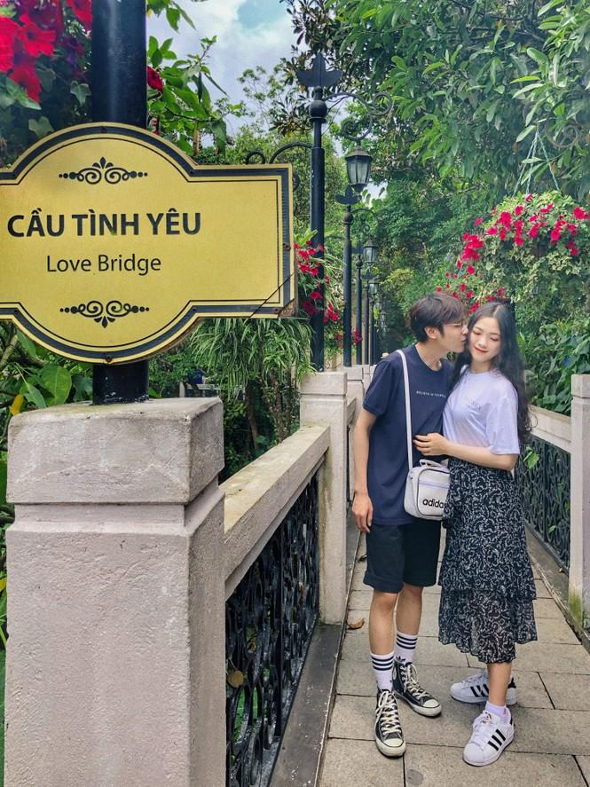 Chuyện tình lãng mạn của chàng du học sinh Hà Nội: Đi Nhật 5 năm mang về một gia đình nhỏ - ảnh 4