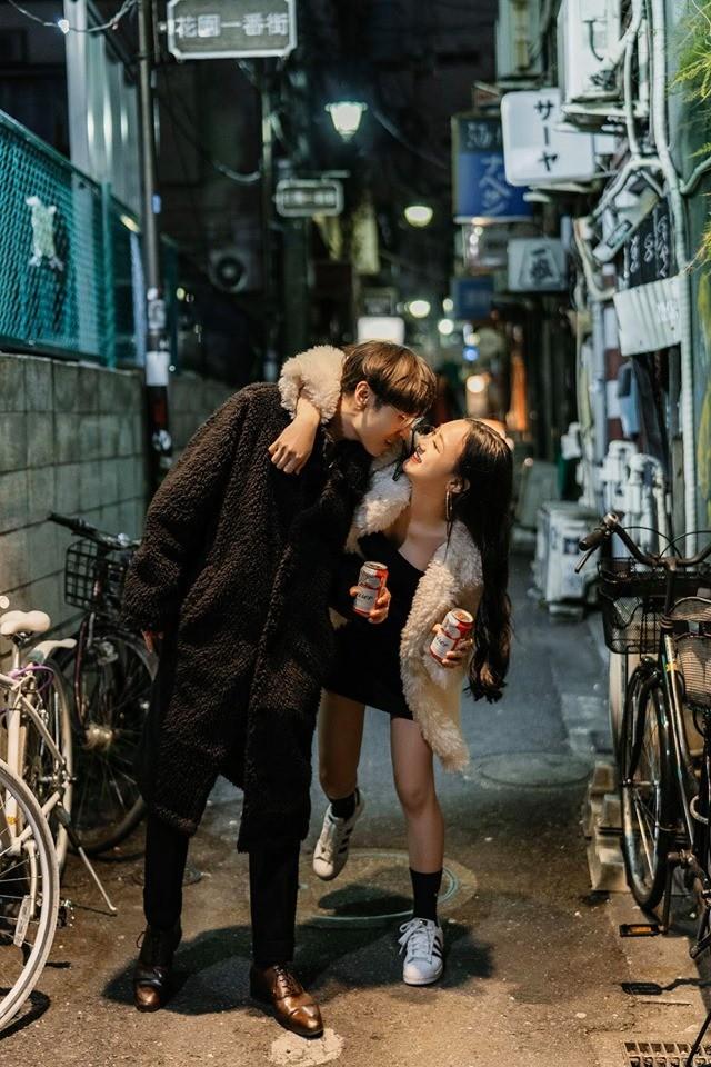 Chuyện tình lãng mạn của chàng du học sinh Hà Nội: Đi Nhật 5 năm mang về một gia đình nhỏ - ảnh 3