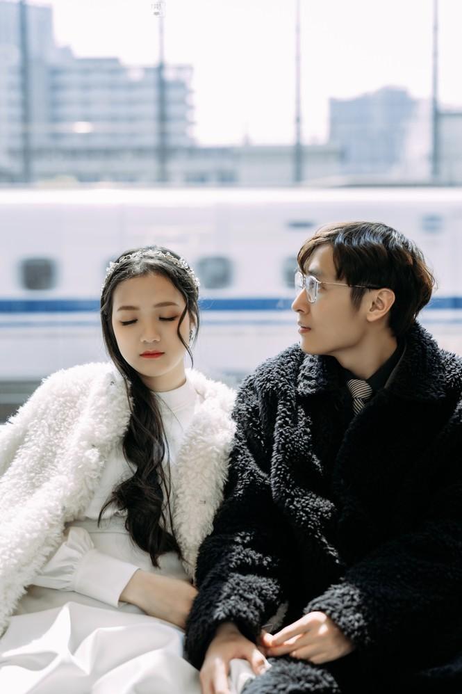 Chuyện tình lãng mạn của chàng du học sinh Hà Nội: Đi Nhật 5 năm mang về một gia đình nhỏ - ảnh 1